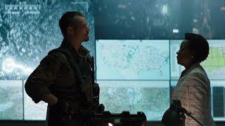 Video Amanda Waller kills FBI agents | Suicide Squad MP3, 3GP, MP4, WEBM, AVI, FLV Mei 2018