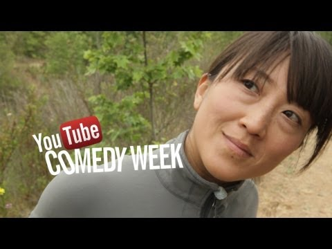 you - This video is part of YouTube's comedy week and was Co-directed by David Neptune and Ken Tanaka. http://www.everybodydiesbook.com Thanks to Los Angeles YouTu...