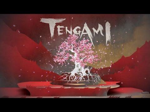 0 Game Trailer:  Tengami by Nyamyam