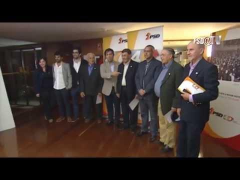40 Anos Democracia, 40 Anos PSD em Viana do Castelo