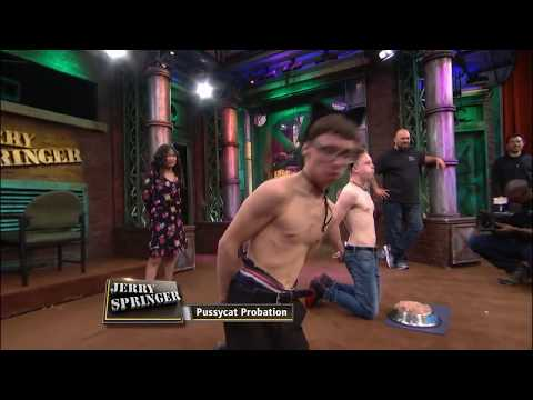 Video Winner Takes Home The Girl (The Jerry Springer Show) download in MP3, 3GP, MP4, WEBM, AVI, FLV January 2017