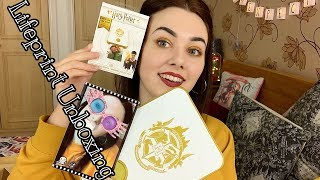 Lifeprint Harry Potter Photo Printer - UNBOXING BEFORE RELEASE
