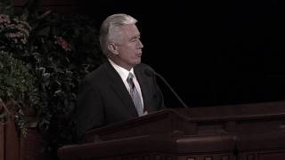 The Church of Jesus Christ of Latter-day Saint's Message