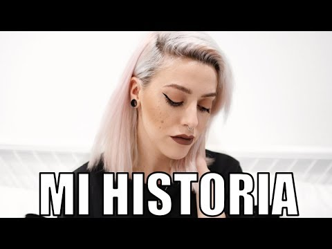 MI HISTORIA DE ACOSO