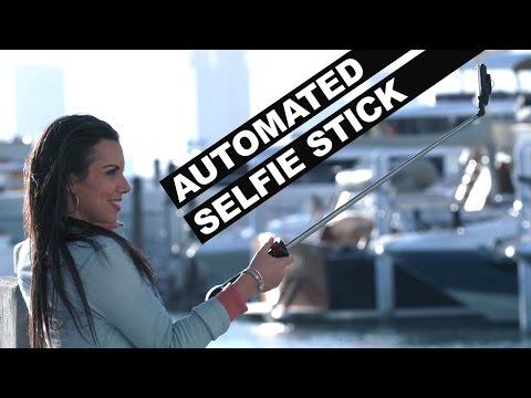 بالفيديو: عصاة سيلفي تطاير شعرك