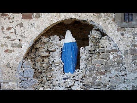 Ιταλία: Μεγάλο στοίχημα η ανοικοδόμηση των σεισμόπληκτων περιοχών