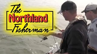 """The Northland Fisherman"" Episode 21"
