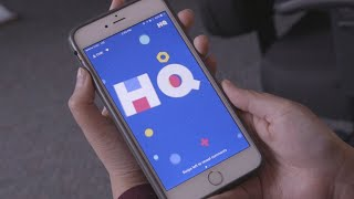 How exactly does 'HQ Trivia' make money?