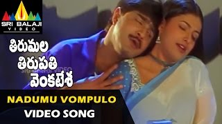 Nadumu vompulo Video Song - Tirumala Tirupati Venkatesa (Srikanth, Roja)
