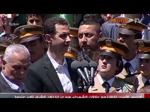 Destaque Internacional Confrontos entre extremistas deixam 70 mortos na Síria