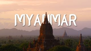 Beautiful Myanmar