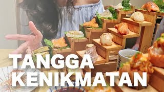 Video INIKAH SUSHI TERENAK DI JAKARTA?! MP3, 3GP, MP4, WEBM, AVI, FLV September 2017