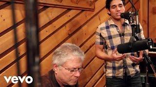 Proud Of Your Boy - In Studio With Alan Menken (from