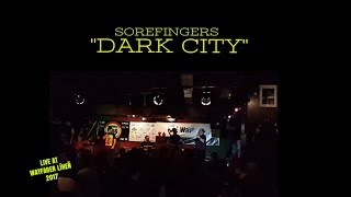 Video Dark city (live at Jazz)