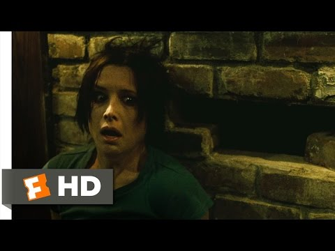 Saw 2 (3/9) Movie CLIP - Let the Game Begin (2005) HD (видео)