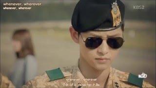 Always - Yoon Mi Rae (Descendants of The Sun OST) - [Engsub-Vietsub]