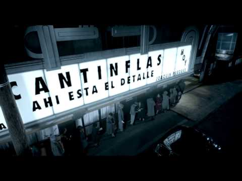 Cantinflas US Trailer