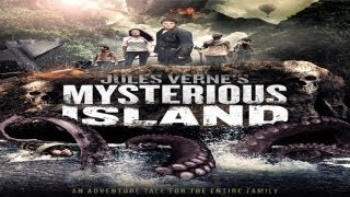 Nonton Jules Verne's Mysterious Island Movie Trailer Film Subtitle Indonesia Streaming Movie Download