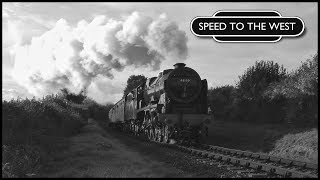 Back in October last year, I visited the Mid Hants Railway for their 2016 Autumn Steam Gala. One of my aims during this event was to do some on board audio recording behind guest locomotive, 46100 'Royal Scot', specifically as she attacked the stiff climb to Medstead & Four Marks from Alton. Until now, I hadn't gotten around to releasing it on here, so, I hope you enjoy it in all its fullness!Recorded with a Pro Sound L92AA microphone.Please, feel free to leave a like, comment, subscribe, and click the notification bell, so you never miss a video; it really does help a lot! Thank you.