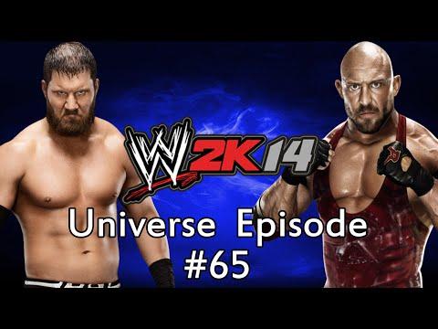 WWE 2K14 Universe Mode - Episode 65: The Billionaire Princess
