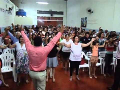 Conferência de Milagre em Itaruma MG