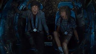 Nonton Jurassic World   2015   Lost In Jurassic Park Film Subtitle Indonesia Streaming Movie Download