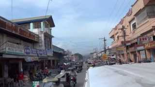 Koronadal City Philippines  City pictures : Driving in Koronadal City Philippines | Mindanao