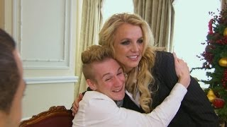 Britney Spears on Surprise Surprise
