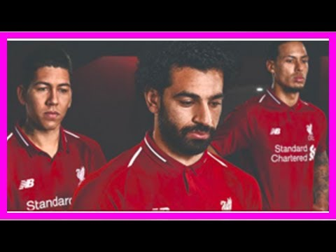 Breaking News | Liverpool FC Land Three On UCL Squad Of The Season Team