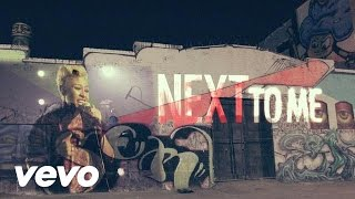 Thumbnail for Emeli Sande ft. Kendrick Lamar — Next To Me