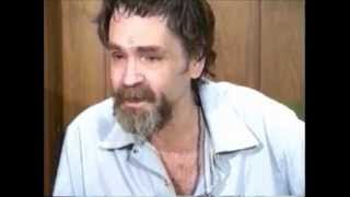 Video Charles Manson on mankind, animals, computers, and Hitler (uncensored) MP3, 3GP, MP4, WEBM, AVI, FLV Desember 2018