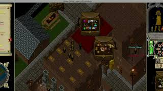 Ultima Online - The Mistas Homebrew Festival Cook-Off Competition 2015