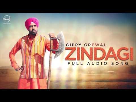 Zindagi Full Audio ¦ Gippy Grewal ¦ Latest Punjabi Song 2016 ¦ Speed Records