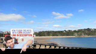 Pembrokeshire United Kingdom  City new picture : The Albany Hotel, Tenby, Pembrokeshire, United Kingdom HD review