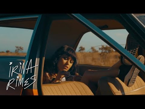 Irina Rimes feat. Killa Fonic - Bandana | Official Video