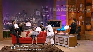 Nonton Live With Indy Barends   Pemain Film Negeri Van Oranye Part 4 Film Subtitle Indonesia Streaming Movie Download