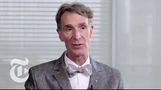Bill Nye on Climate Change