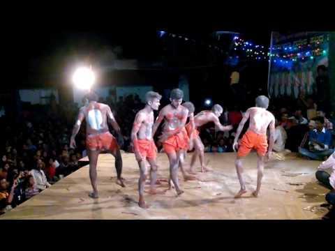 Video Tandava dance (dark boys)aghori style download in MP3, 3GP, MP4, WEBM, AVI, FLV January 2017