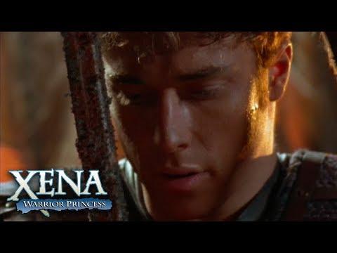 Xena Revives her Brother | Xena: Warrior Princess