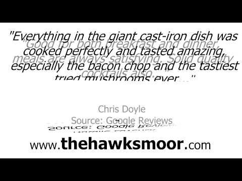 London Restaurants - REVIEWS - Hawksmoor Guildhall