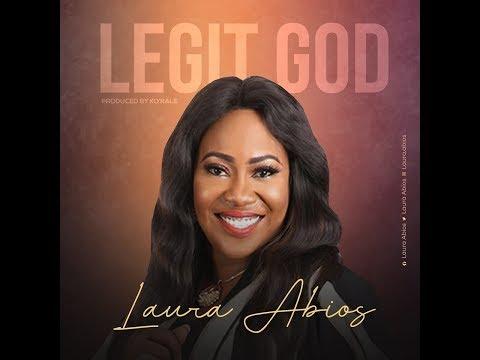 Legit God - Laura Abios [Lyrics Video]