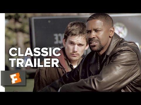 Training Day (2001) Official Trailer - Denzel Washington, Ethan Hawke Movie HD