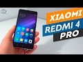 Xiaomi Redmi 4 Pro Black           2017