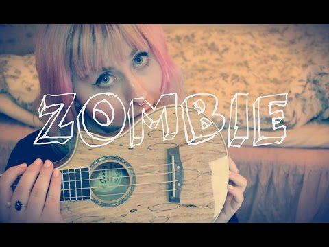 Zombie The Cranberries Ukulele Tribute To Dolores O Riordan 477 Mb