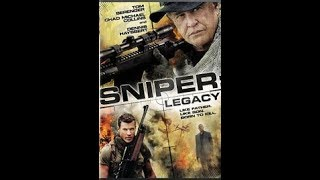 Sniper: Legacy full Hollywood movie dubbed in Hindi 2019 || latest movies 2019
