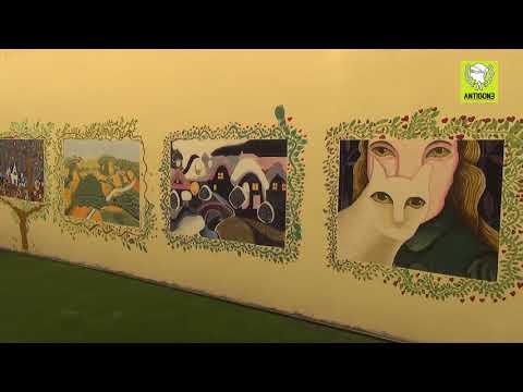 Video - Guardiamo Oltre - Istituto penale per minorenni di Pontremoli