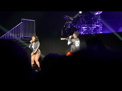 Video Khalid - Love Lies (Feat. Normani) (The Roxy Tour - San Francisco) download in MP3, 3GP, MP4, WEBM, AVI, FLV January 2017