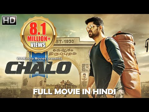Chalo 2019 NEW RELEASED Full Hindi Dubbed Movie | Naga Shourya | South Movie 2019