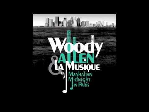Joséphine Baker - La Conga Blicoti (Woody Allen et la Musique)
