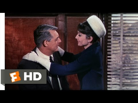 Charade (10/10) Movie CLIP - Whatever Your Name Is (1963) HD